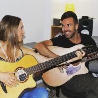 עם חן כהן באולפן